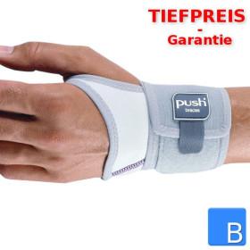 Push care Handgelenk-Bandage